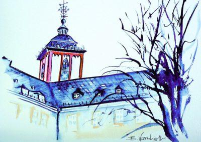 Siegen_Nikolaikirche_vom_Rathaus_Din_A4